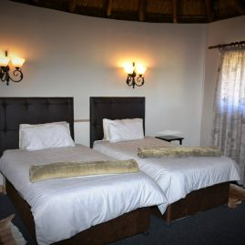 Room in Matori Lodge
